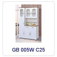 GB 005W C25